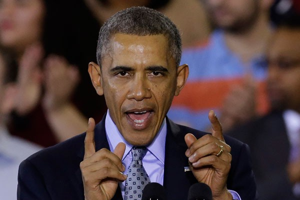Politics as Usual - Obama Vows to Expand Overtime Pay