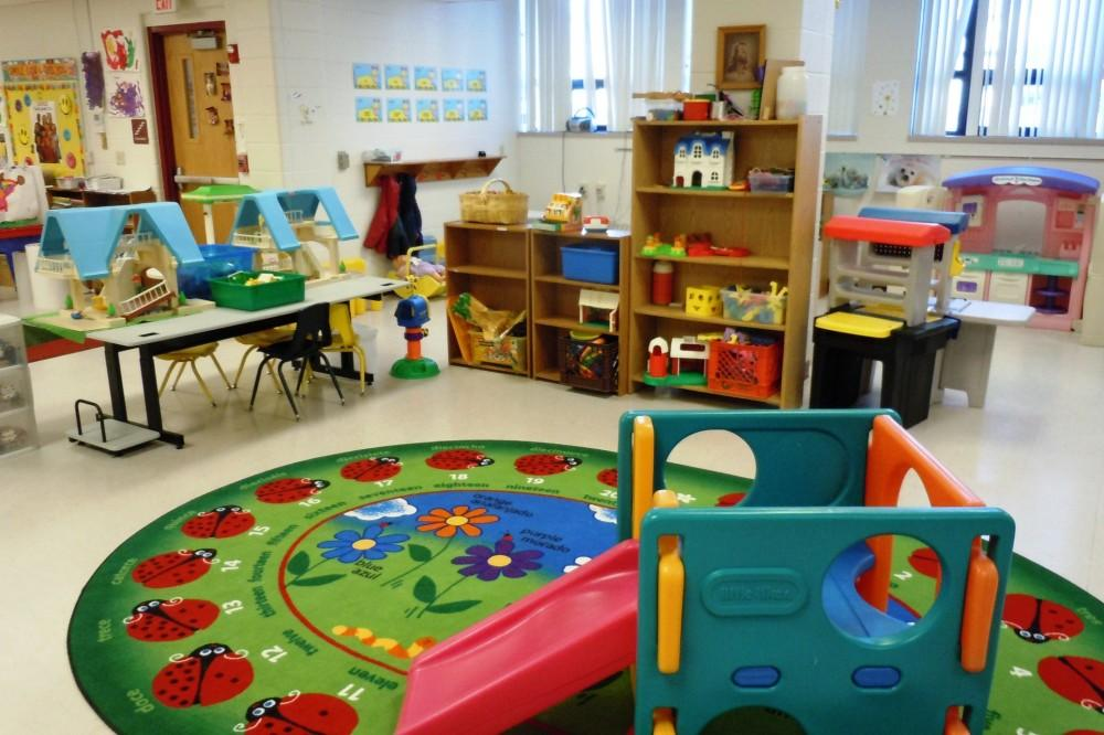 The economic viability of daycare