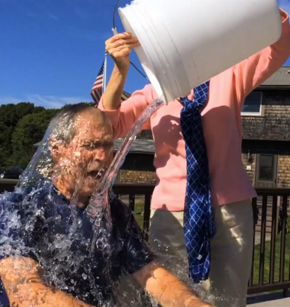 488765_Bush-Ice-Bucket-Challenge.J