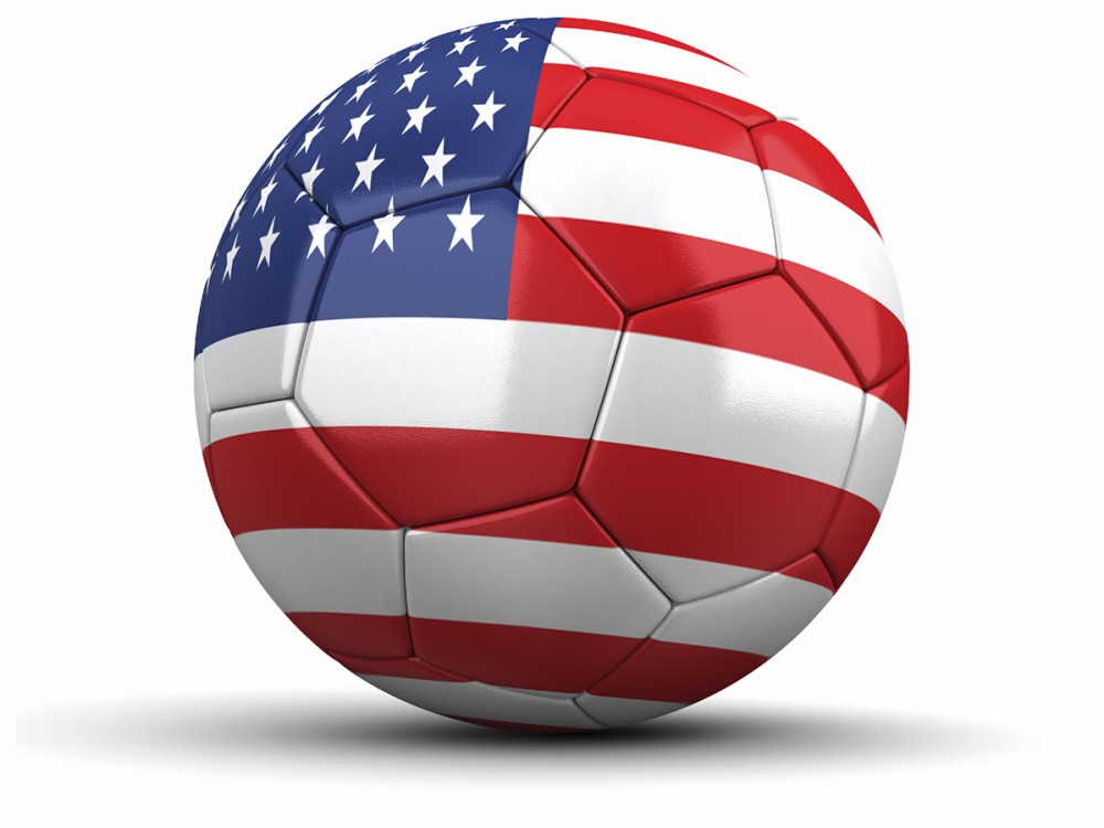 Why Soccer is an American Sport