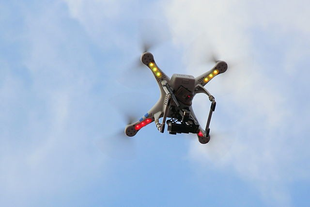 New North Dakota Law Strengthens Privacy While Weaponizing Drones