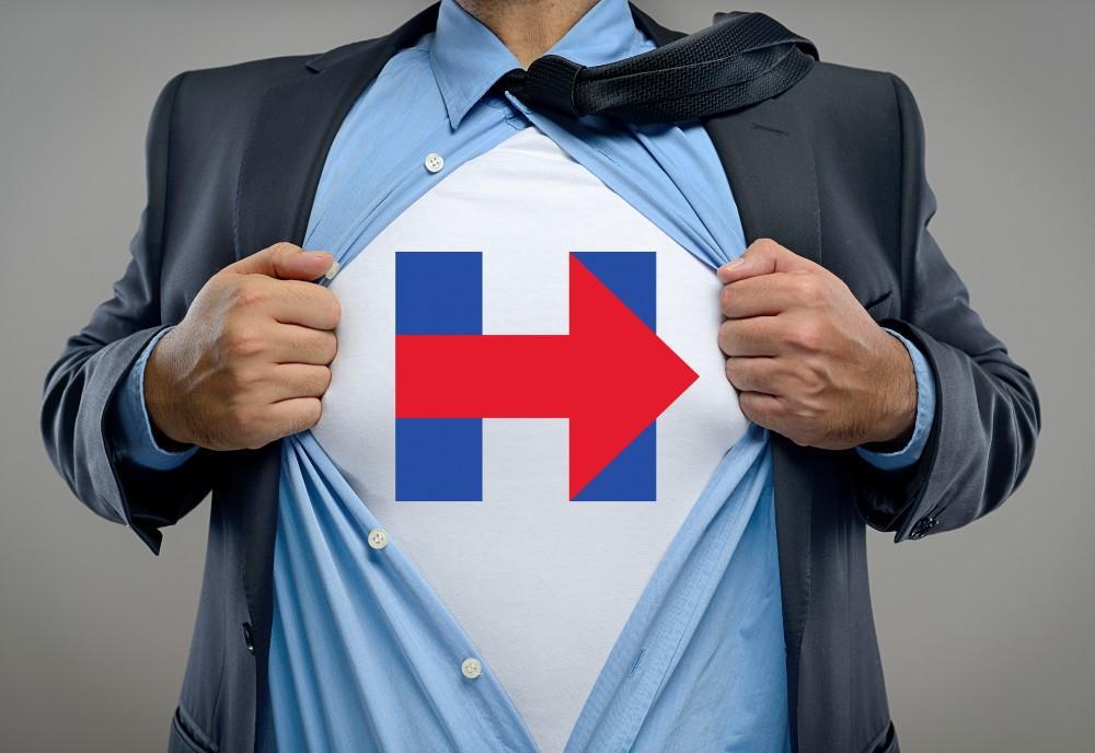 Super Hillary