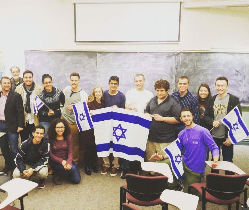 Zionism Through the Eyes of an Arab-Israeli