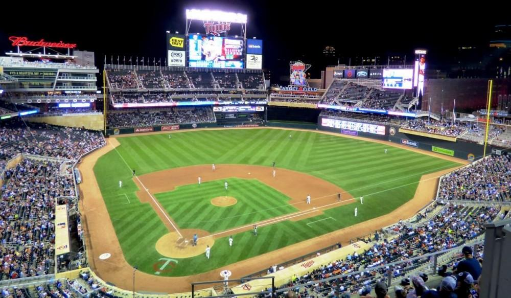 The Minnesota Republic's MLB Playoff Picture
