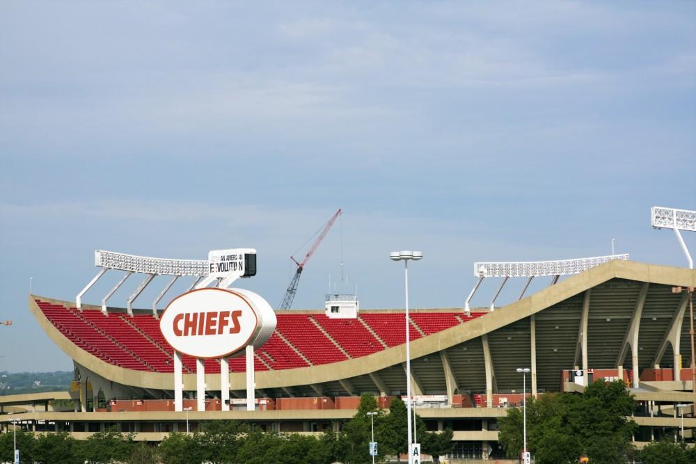 New Year, New Champion: Kansas City Chiefs