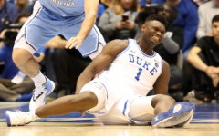 Like Zion Williamson's Shoe, the Entire State of College Basketball Has Been Ripped Open