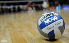 Minnesota women's volleyball is 'killing' the competition