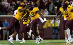 Gopher football: Season wrap-up