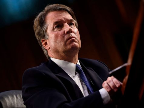 New allegations against Brett Kavanaugh