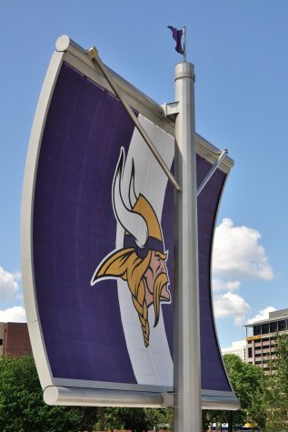 Vikings Fans' expectations remain cautiously optimistic