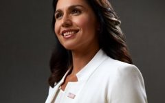 The Curious Case of Tulsi Gabbard
