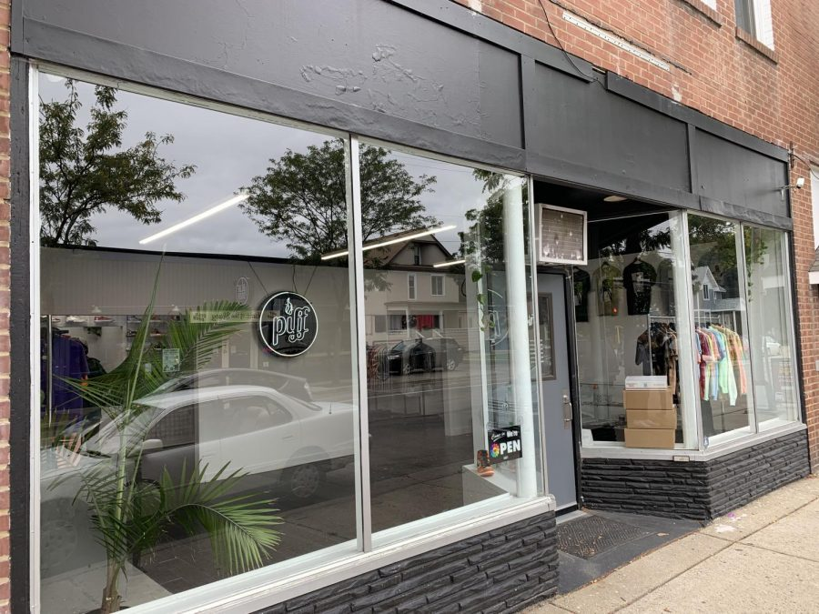 Urban Streetwear Store Attracts Local, Celebrity, and Investor Attention