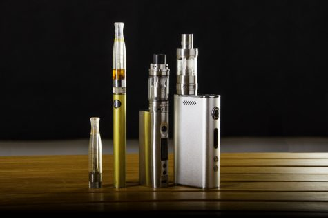 E-cigs attempt to decline