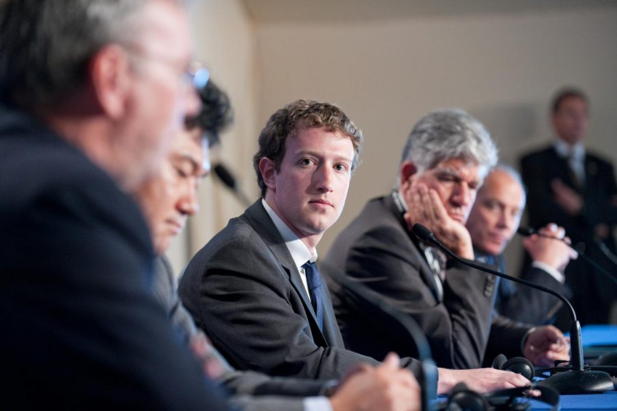 Facebook will continue to promote lies