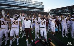 Tasting success: where does the football team go from here?