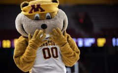Golden Gophers gearing up for potential Big Ten-heavy March Madness