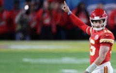 Mahomes, Chiefs find 4th-quarter magic, win Super Bowl LIV