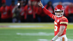 Mahomes, Chiefs find 4th-quarter magic, win Super Bowl LIV