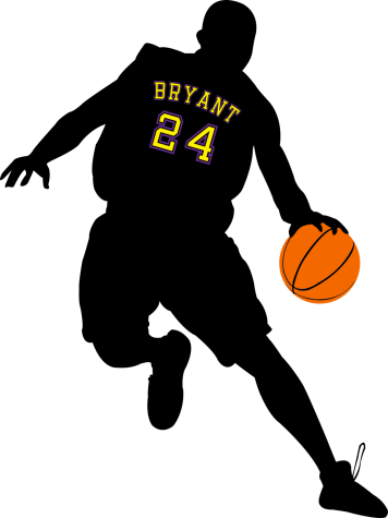 Mourning the loss of Kobe Bryant