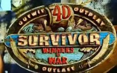 Survivor's legendary fortieth season