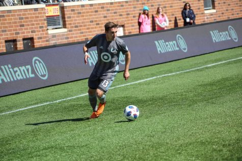 The Loons excite in opening weekend win