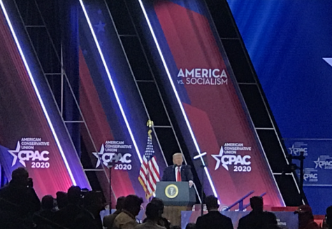 CPAC 2020: America first goes global