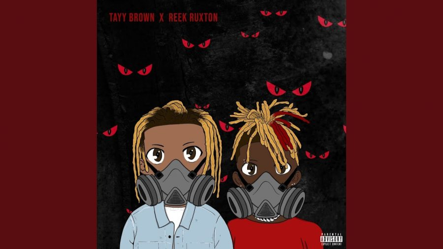 Tayy Brown & Reek Ruxton's