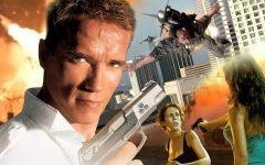 Film focus: action movies