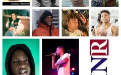 Artists to watch in 2021-top 10