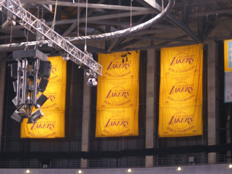 Lakers win NBA Championship to honor Kobe