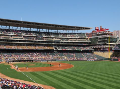 Minnesota Twins break the wrong record after the 2020 season