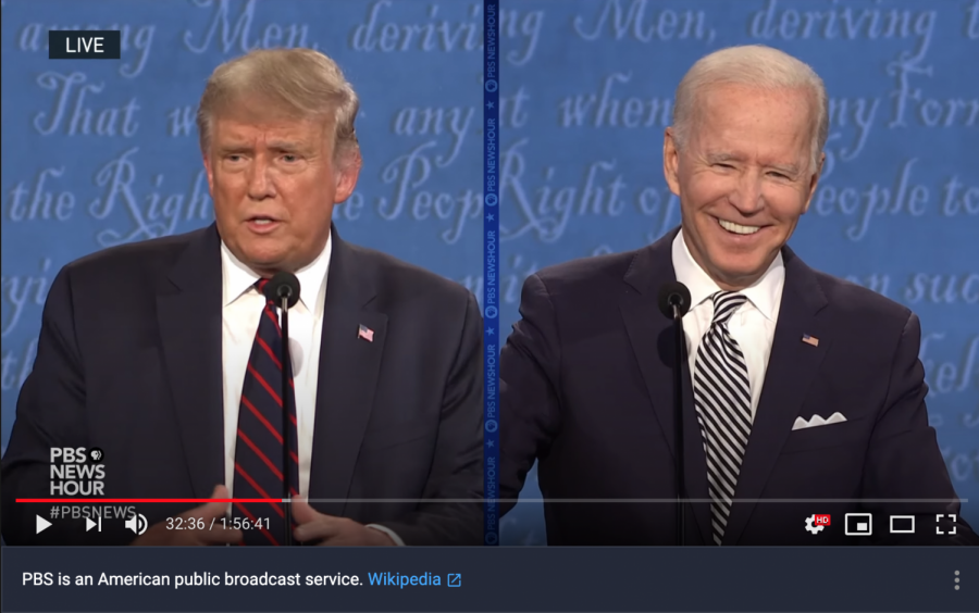 2020 First Presidential Debate: A Full Breakdown