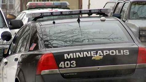 An unwanted and unusual record – crime in Minneapolis has reached a record high number