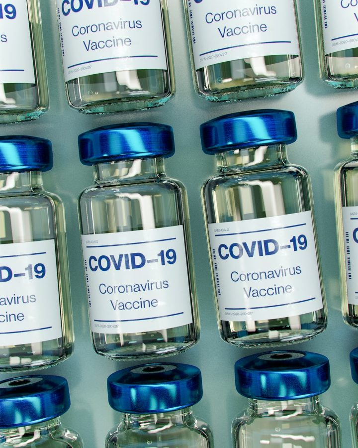 COVID-19+vaccine+coming+soon