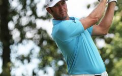 Dustin Johnson wins his first Master's tournament