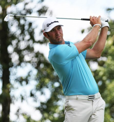 Dustin Johnson wins his first Master