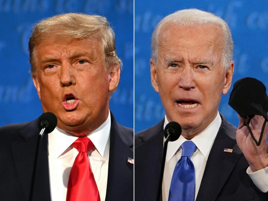 2020 Presidential Election: Live Coverage and Editor
