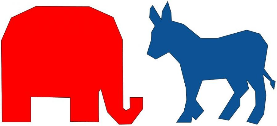 Post-Election conflict within Democratic Party