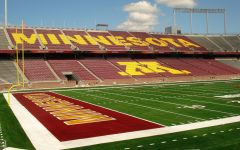 Golden Gopher football woes continue with heartbreaking loss to Iowa