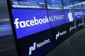 Big Tech Stocks Rise Despite Election Mayhem