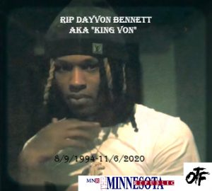 Remembering King Von, Dead at 26