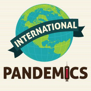 Will these pandemics ever stop?