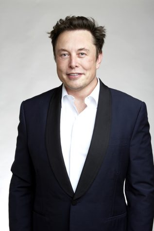 Elon Musk now becomes the world's 2nd-richest man