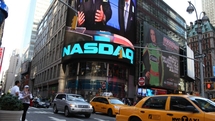 NASDAQ: The Latest Corporate Advocate for Social Justice