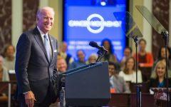 Joe Biden's Environmental Plan