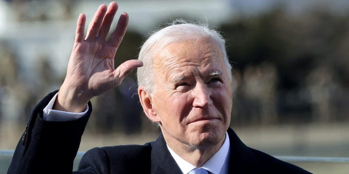 Biden's $1.9 Trillion Stimulus Plan: What Does It Entail?