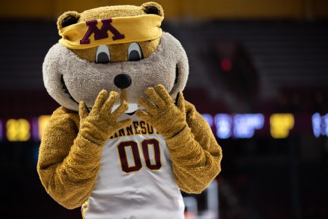 March Madness tournament build up - Do the Gophers make the cut?