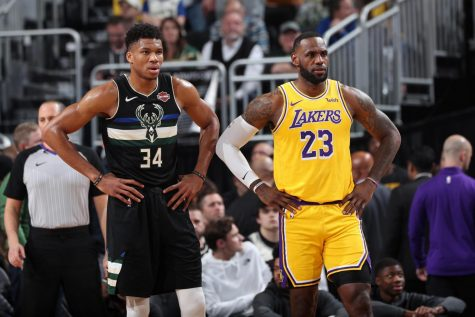 A Look at the NBA as the All-Star Break Approaches