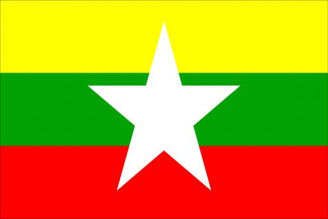 What led to the coup in Myanmar?