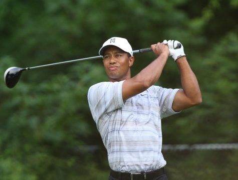 Tiger Woods involved in rollover car crash
